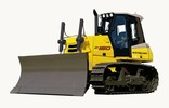 Thumbnail NEW HOLLAND D150B CRAWLER DOZER SERVICE REPAIR MANUAL