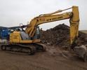 Thumbnail New Holland E225BSR Crawler Excavator Service Repair Manual