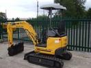Thumbnail New Holland E18SR Mini Crawler Excavator Service Repair Manual