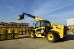 Thumbnail NEW HOLLAND LM1330, LM1333 TELESCOPIC HANDLER SERVICE REPAIR MANUAL
