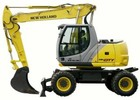 Thumbnail NEW HOLLAND MH City, MH Plus, MH 5.6 WHELL EXCAVATOR (Tier 3) SERVICE REPAIR MANUAL