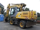 Thumbnail NEW HOLLAND MH6.6, MH8.6 HYDRAULIC EXCAVATOR SERVICE REPAIR MANUAL