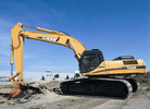 CASE 9060B EXCAVATOR SERVICE REPAIR MANUAL