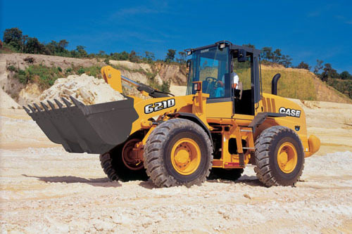 Product picture CASE 621D WHEEL LOADER SERVICE REPAIR MANUAL